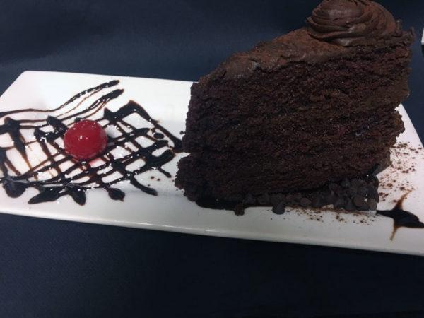 1001 Chocolate Cake
